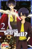 Does Yuki Go to Hell? 02
