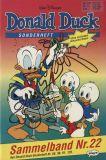 Die tollsten Geschichten von Donald Duck Sonderheft (1965) Sammelband 22