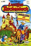 Lustiges Taschenbuch (1967) 215: Donleon der Schreckliche
