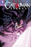 Catwoman (2012) 08: Catwoman Eternal [Comicsalon Erlangen Variantcover]