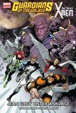 Guardians of the Galaxy & Die Neuen X-Men: Jean Grey unter Anklage [Hardcover]