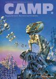 Camp: Magazin für Comic, Illustration und Trivialkultur 02