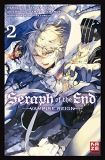 Seraph of the End: Vampire Reign 02