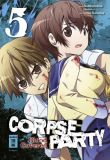 Corpse Party - Blood Covered 05