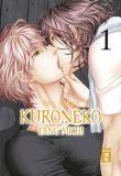 Kuroneko - Fang mich! 01