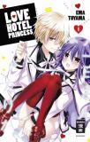 Love Hotel Princess 01