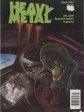 Heavy Metal (1977) 1983-03