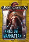Krieg um Manhattan (Shadowrun 5. Edition Abenteuer)
