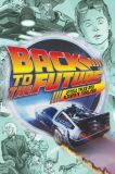 Back to the Future (2015) TPB 01: Untold Tales and Alternate Timelines