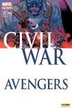 Avengers (2013) 36: Civil War [Secret Wars]