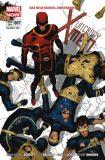 Uncanny X-Men (2013) 07: Am Ende des Weges