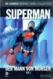 DC Comics Graphic Novel Collection 56: Superman - Der Mann von Morgen, Teil 2