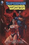 Superman/Wonder Woman (2013) TPB 03: Casualties of War