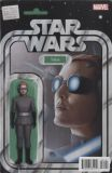 Darth Vader (2015) 21 [Action Figure Cover]
