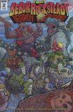Teenage Mutant Ninja Turtles: Bebop & Rocksteady destroy Everything! (2016) 02