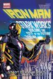 Iron Man (2013) Paperback 04: Stadt der Zukunft [Hardcover]