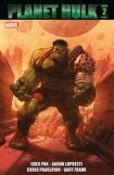 Planet Hulk (2016) 02 [Softcover]