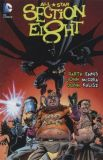 All-Star Section Eight (2015) TPB