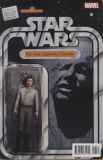 Han Solo (2016) 01 (Action Figure Variant Cover)