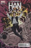 Han Solo (2016) 01 (Mike Allred Variant Cover)