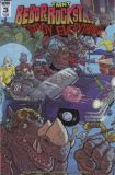 Teenage Mutant Ninja Turtles: Bebop & Rocksteady destroy Everything! (2016) 03