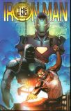 Iron Man: The End (2009) TPB