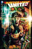 Justice League United (2015) 03: Ewiger Krieg