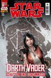 Star Wars (2015) 11: Darth Vader - Schatten und Geheimnisse [Comicshop-Ausgabe]
