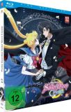 Sailor Moon Crystal 02 [Blu-ray]