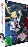 Sailor Moon Crystal 02 [DVD]