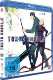 Tokyo Ghoul Root A [2. Staffel] Vol. 03 [Blu-ray]