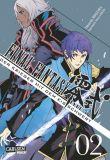Final Fantasy - Type-0: Der Krieger mit dem Eisschwert 02