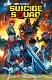 Die neue Suicide Squad (2016) 01: Das Phantom-Kommando
