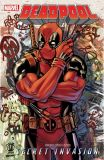 Deadpool: Secret Invasion (2016) SC [Comic Con Germany Variantcover]