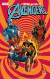 Uncanny Avengers (2016) 01 [Comic Con Germany Variantcover]