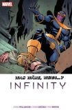 Was wäre, wenn...?: Infinity [Comic Con Germany Variantcover]