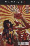 Ms. Marvel (2016) 08: Civil War II