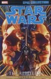 Star Wars Legends Epic Collection: The Rebellion (2016) TPB 01