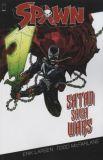 Spawn (1992) Satan Saga Wars TPB