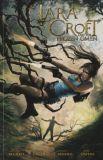 Lara Croft and the Frozen Omen (2015) TPB