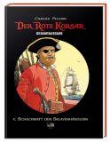 Der Rote Korsar Gesamtausgabe 07: Schachmatt den Sklavenhändlern
