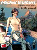 Michel Vaillant - Staffel 2 03 [73]: Gefährliche Liebschaft