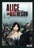 Alice Matheson 01: Tag Z