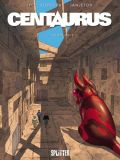 Centaurus 02: Fremde Welt