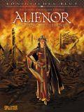Königliches Blut 03: Alienor - Die schwarze Legende 01