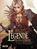 Die Legende der Drachenritter 20: Die Geburt eines Kaiserreichs