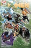 X-Men (2016) 01: Die Zuflucht