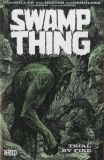 Swamp Thing (1985) TPB 03: Trial by Fire