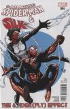 Amazing Spider-Man and Silk: The Spider(Fly) Effect (2016) 04