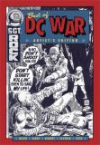 Best of DC War - Artist Edition (2016) HC